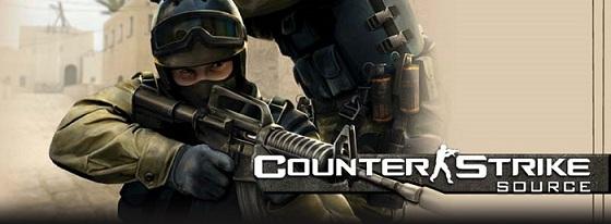 Counter Strike Gameserver